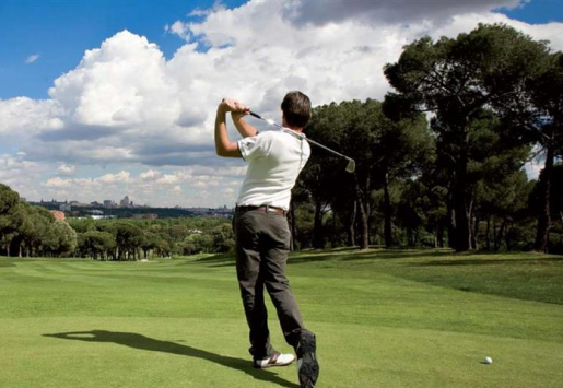 Golf Tourism Embraced as Profitable Industry