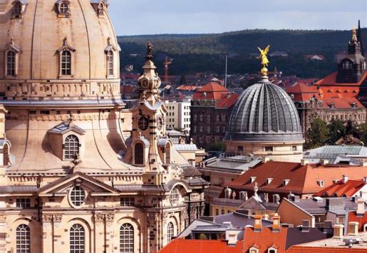 Top Travel Destinations in Dresden