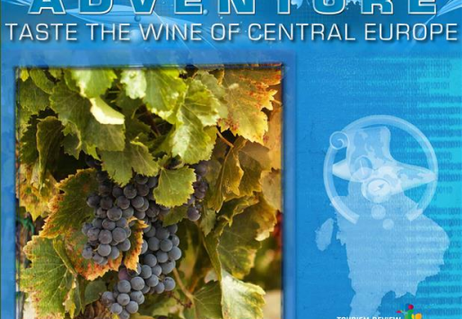 ADVENTURE/ Taste the Wine of Central Europe