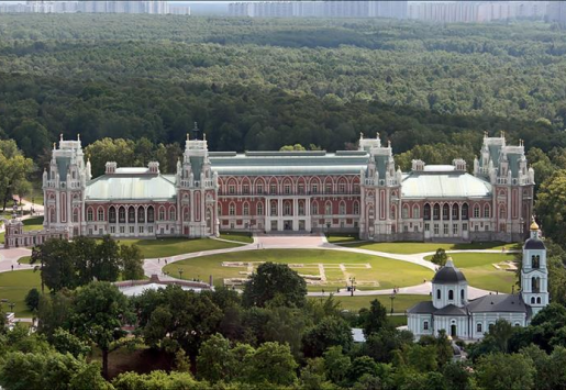 Unknown Moscow: Top Attractions to Visit in Russian Capital