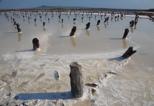 Enjoy a Trip to the Salty Lake Baskunchak in Russia