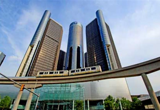 Detroit to Launch an Expensive Comeback Campaign