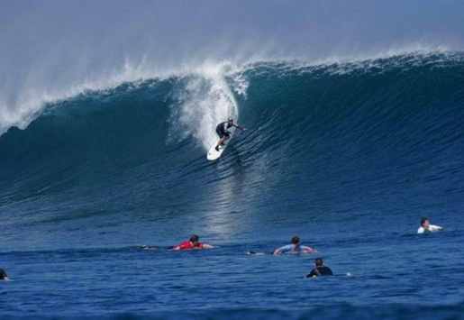 Surf the Best Waves in Indonesia