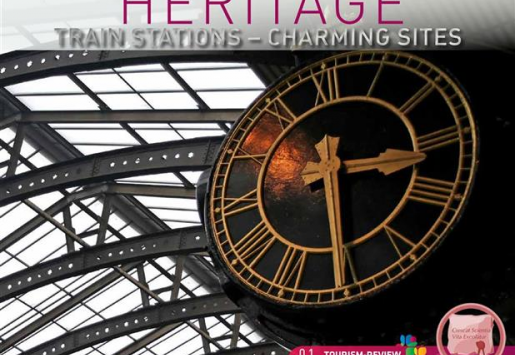 HERITAGE/ Train Stations – Fascinating Gems