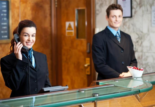 Hotel Technology Trends: Free Wi-Fi and Virtual Bookings