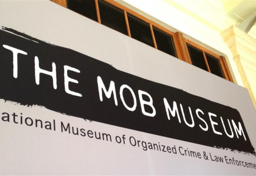 Museum of Organized Crime – The Story of the Mob