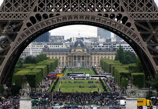 Top 5 Must-See Free Attractions in Paris