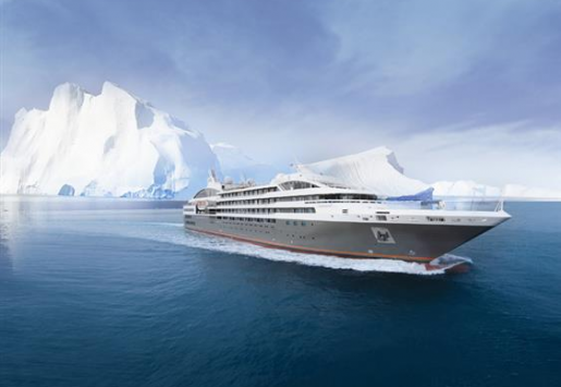 Compagnie du Ponant – Glamorous Cruises with French Style