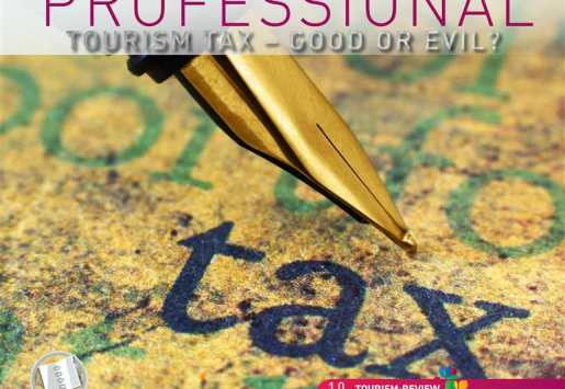 PROFESSIONAL/ Tourism Tax – Good or Evil?