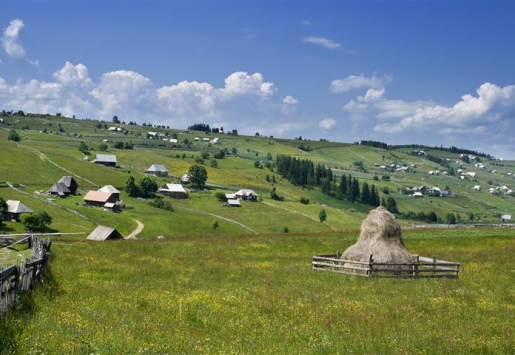 The Economy behind Rural Tourism