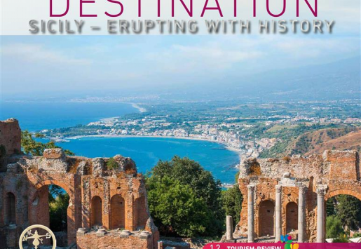DESTINATION/ Sicily – Erupting with History