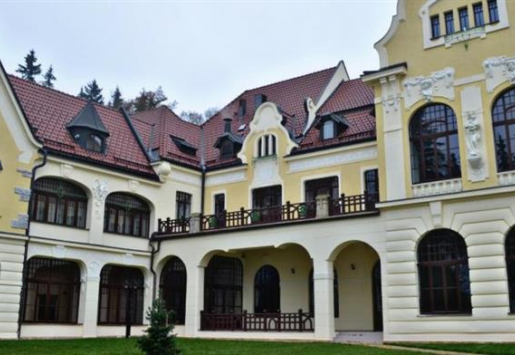 Remarkable Heritage Hotels with Eastern European Charm
