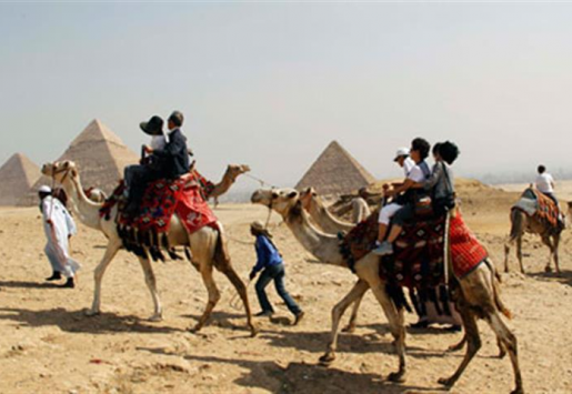 Egyptian Tourism Suffers Hard Thanks to Attacks on Visitors