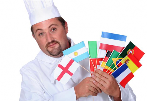 Marketing Organizations Focus on Food Tourism