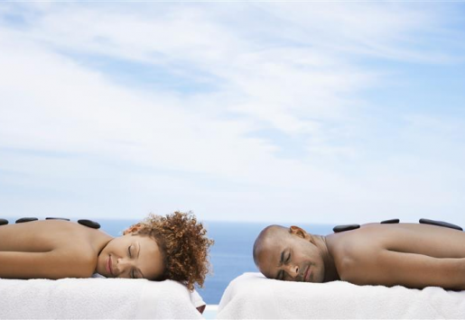 South African Spa Resorts Offer Local Ingredients
