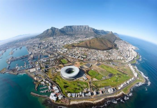 South African Tourism Faces Security Concerns