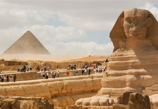 New Security Measures: Egypt Invests $32 Million in Tourism Safety