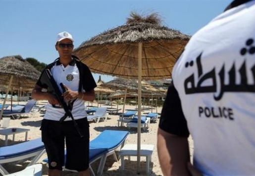 Security in Tunisia Is No. 1 Priority