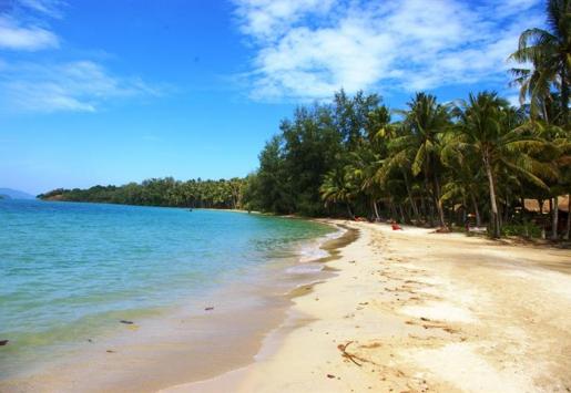 Desert Islands for Relaxing Holidays