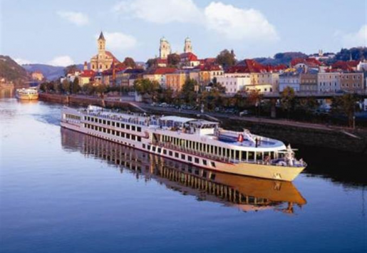 Most Popular River Cruises Take Travelers around the World