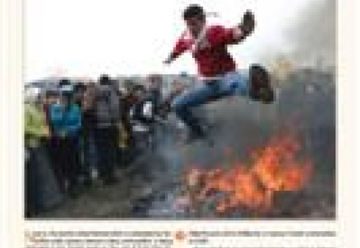Nevruz: The Worlds Oldest Fest