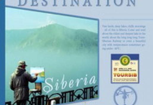Destination: Siberia - The Land of Wonders