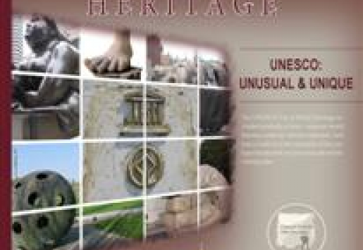 Heritage UNESCO: Unusual & Unique