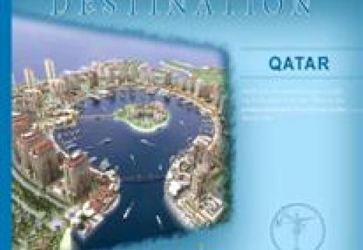 Destination: Qatar - a modern dreamland