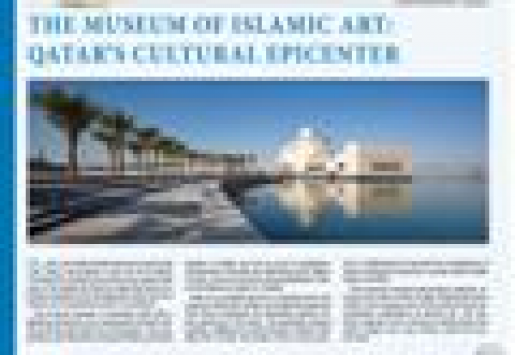 The Museum of Islamic Art: Qatar's Cultural Epicenter
