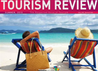 Tourism Review Online Magazine <strong>3 / 2015</strong>